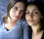 Auréliie et moii