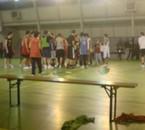 gym de fargue