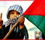 Palestine ..