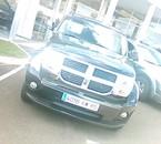 voila une belle voiture
