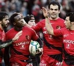 Stade toulousain (L) =D
