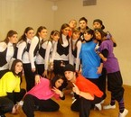 S' Pass Danse ...  (L)   La famille