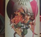 Le Grand livre de Dragon Ball ( dessins d' art )