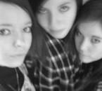 Chanelle & Célinee