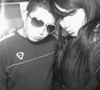 ma soeurr & moi