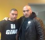 Dj Gino & MEDINE