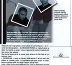 Monochrome dans NRJ MAG