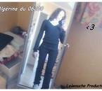 Moi l'Algérina du 06200