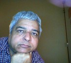 Nagpal Dharmavir thinking mood