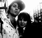 Kevin et moi, Londres