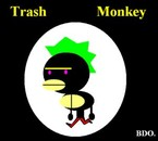 Trash-Monkey