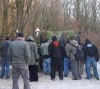 free 0stral0pitek / frenezik dans la neige au P4