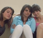 Lauraa , Juliyee & Margauux ♥