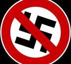 CONTRE LE NAZISME !