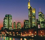 Francfort (Main) / Frankfurt am Main