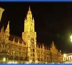 Munich / München
