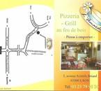 L'Amaïdé Pizzeria-grill LAON 02000             Plan d'
