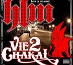 VIE DE CHACAL VOLUME 1 SORTIE PREVU LE 23 MARS 2009