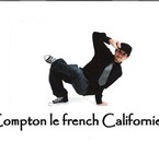 Compton le french Californien