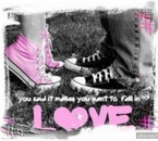 je t'aime, toi qui va arriver dans ma vie, je t'attend!!!