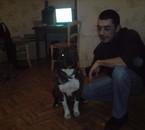 VENKY et moi