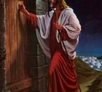 voila comme jesus veut entré dans ton coeur il frape