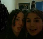 Mél , Sumii ( Moi ) et Popoune <3