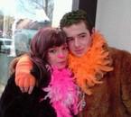 Mon tiit Binch Chéri Et moi
