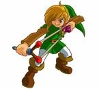 Link, un peu de moi en fait ^^ Lokin