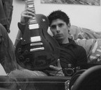La guitare de mes reves :)