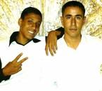 moi  et yassiN