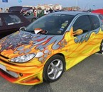 ma apssion tuning