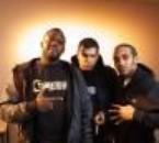 SIX COUP MC, BRS4 ET JAYCEE en MUSLIM UNITED