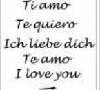 Je t'aime bestahh