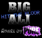 Hit The Floor Remix