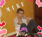 mon frere mike