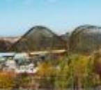 les montagne russe