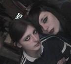 Belle soeur et moi <3