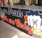 we are paris we are cologne (local cologne)