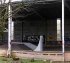 skate park de bourges la charmille