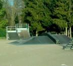 skate park de brive la gaillard