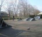 skate park de dun sur auron