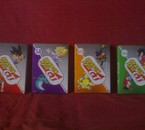 Collection DVD Dragon Ball GT