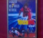 Le DVD du premier Film Dragon Ball The Magic Begins