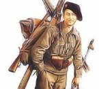 chasseur alpin français 1940