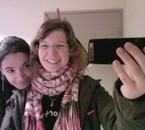 Vénissia et moi