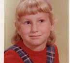 ma soeur à 5 ans