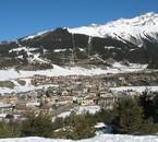 mon pti village