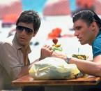 Tony et manny