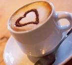 Petite pause café à votre santé!